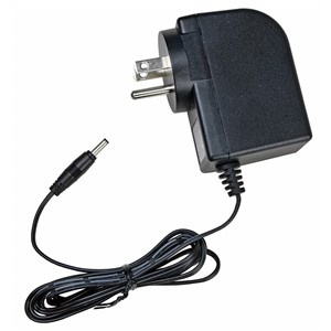 19260-ADAPTER, 100-240VAC IN, 24VDC 150MA OUT, N. AMERICA PLUG, PSE
