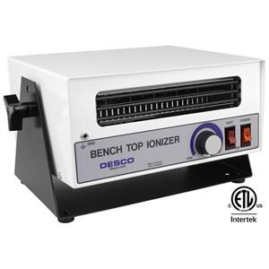 19500-IONIZER, BLOWER, BENCH, 120VAC NIST