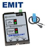50514-モニター、常時 100V 50/60Hz、伸縮性リストストラップ付き