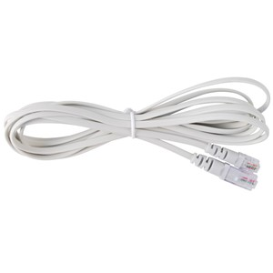 50532-CONNECTING WIRE, REMOTE, 10 FT GREY, FOR ZERO VOLT MONITOR