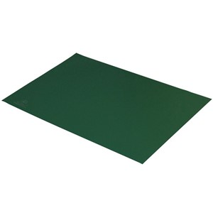 880004-MAT, STATFREE T2, RUBBER, GREEN, 600 MM x 1200 MM