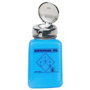 883002-TAKE-ALONG, DURASTATIC, BLUE, 180 ML, IPA PRINTED
