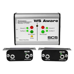 CTC061-3-242-WW-WS AWARE MONITOR, 4.20MA OUT, STANDARD REMOTES