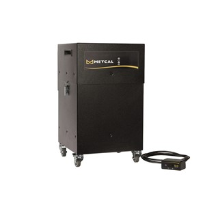 VFX-1000-G-Volume Fume Extraction System (ガスフィルター)