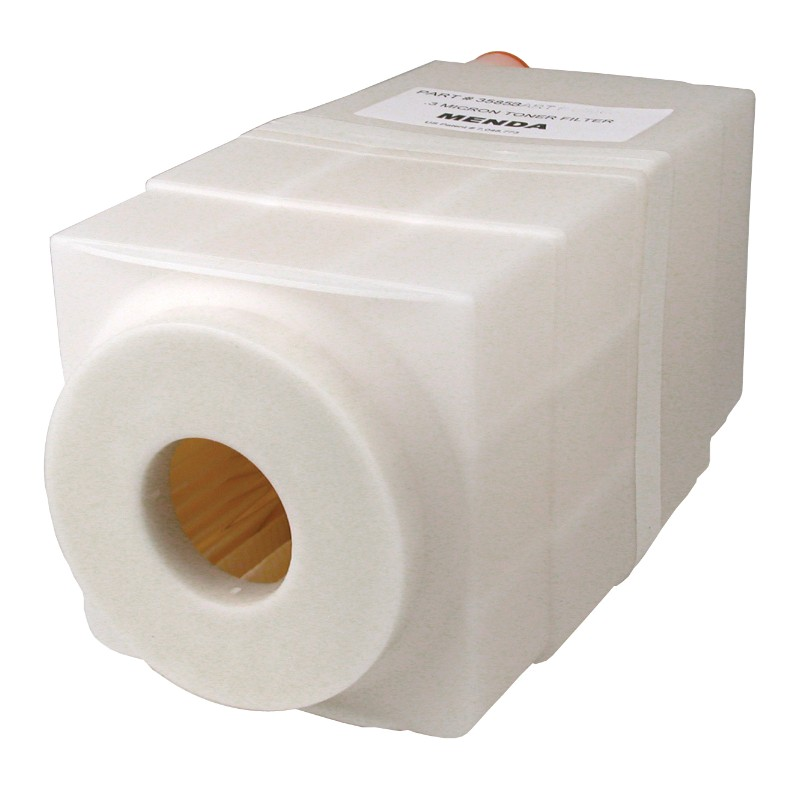 35853-FILTER, REPLACEMENT, STANDARD, FOR FIELD VAC
