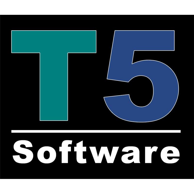 50491-TEAM 5 ENTERPRISE、ソフトウェアー UNLIMITED SL V4、年間サービス