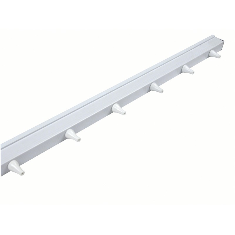 50901-ION BAR ASSEMBLY, 610 MM, 6 EMITTERS