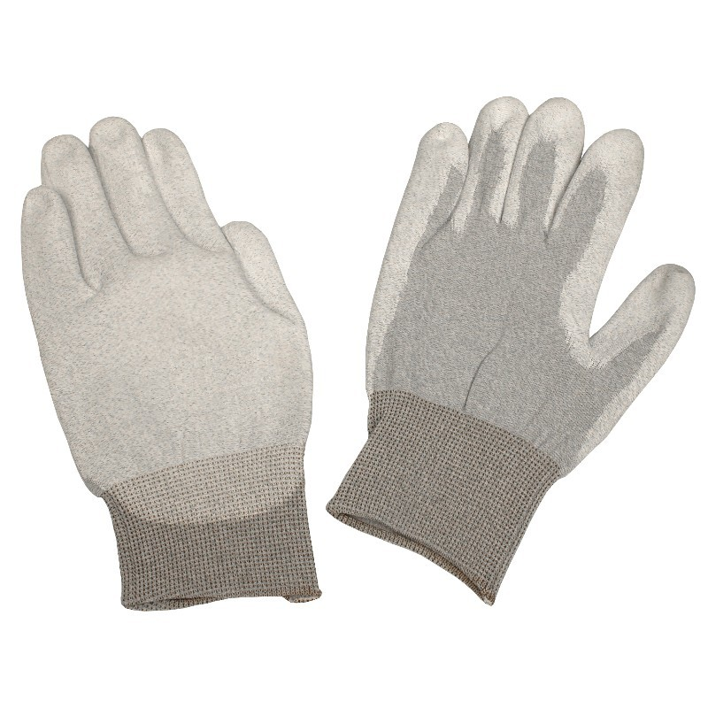 68125-GLOVE,DISSIPATIVE,POLYURETHANE COATED NYLON, SMALL