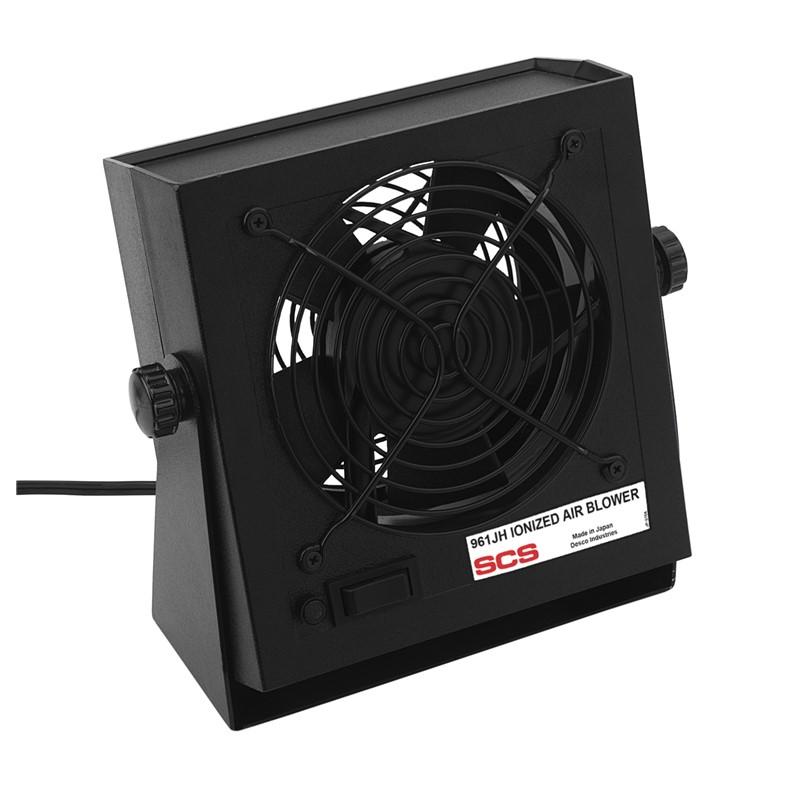 Ionized Air Blower : Desco asia jh ionized air blower