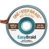 DESOLDERING BRAID, ONE STEP, 3.0 MM x 3 M, ANTISTATIC, 25/PK